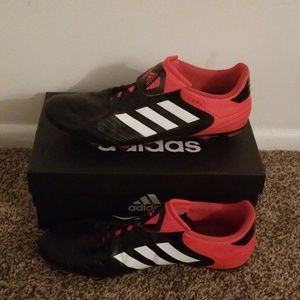 Adidas (copa) soccer cleats